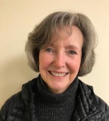 Carol McKeon image