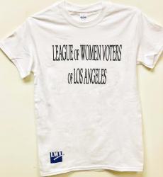 LWVLA Tshirt