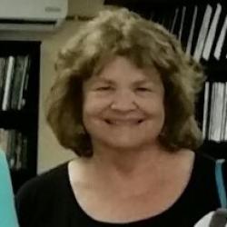 Mary Watford