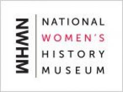 logo of National Women's History Museum (NWHM)