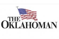 R. Greenhaw 100th interview with the Oklahoman
