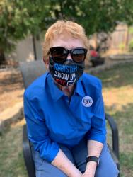 Masked to Vote!