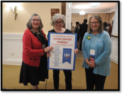 lwvcc state donation