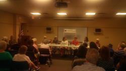 LaGrange Area LWV Hosts Upcoming Election Forum