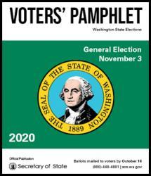 Voter Phamphlet Nov 3