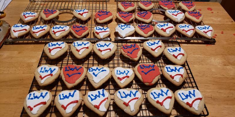 LWV Cookies