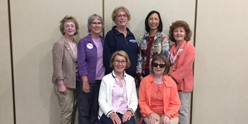 LWV WI Annual Meeting