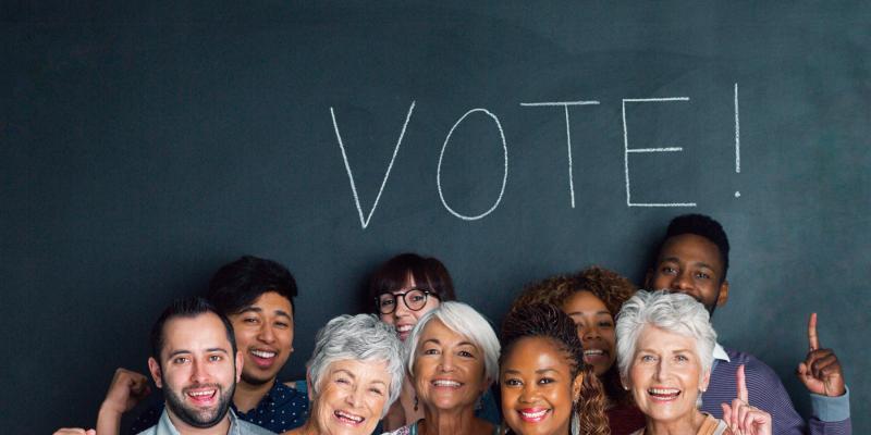 Multi Generational Voters