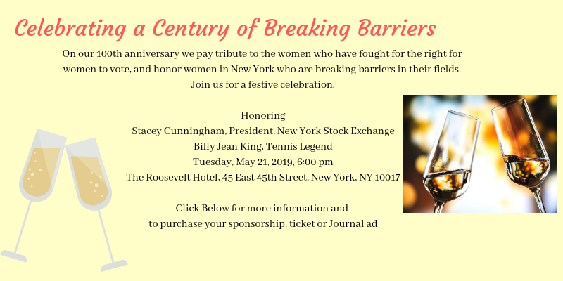 2019 100th Anniversary Gala