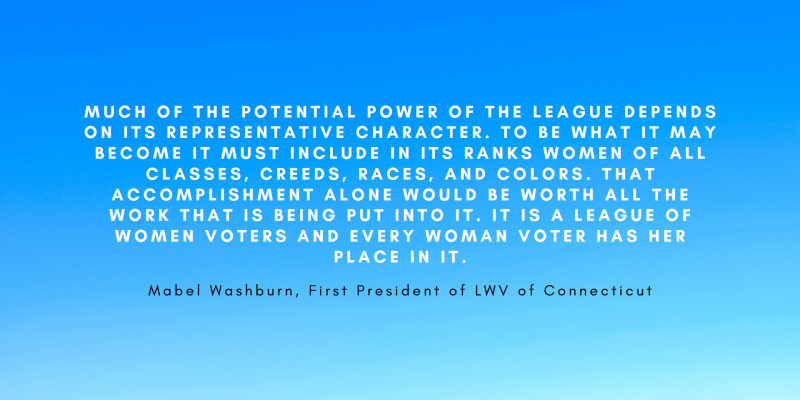 First LWVCT President statement RESIZED