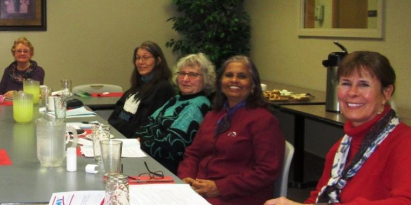 LWVCC Planning Meeting