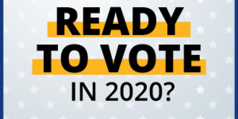VotesPA - Ready to Vote