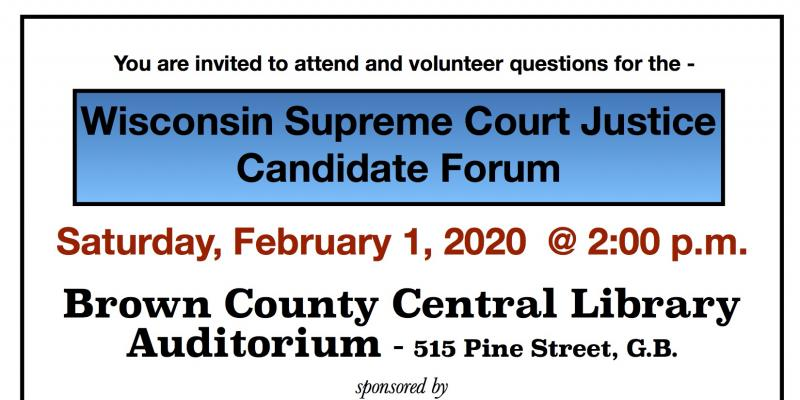 Supreme Court Forum