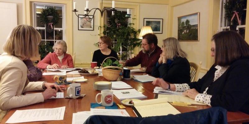 Consenus Meeting MA Ballot Question Study