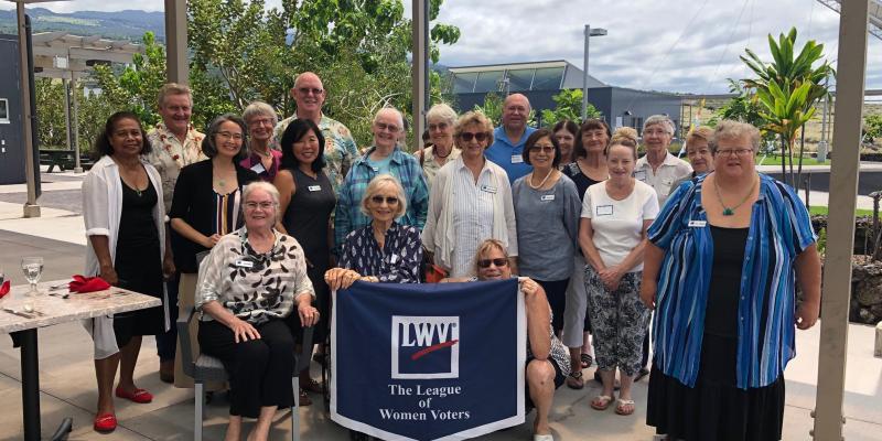 LWVHC General Mtg. Membership - September 2019
