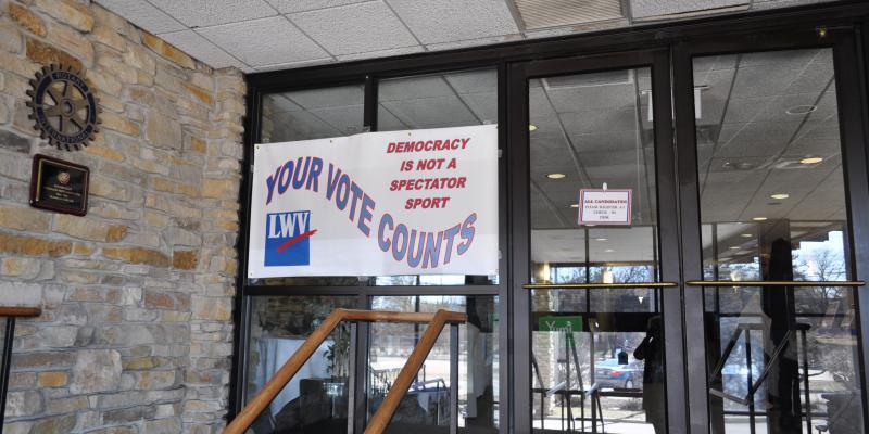 LWVHP/HWD Candidate Debates