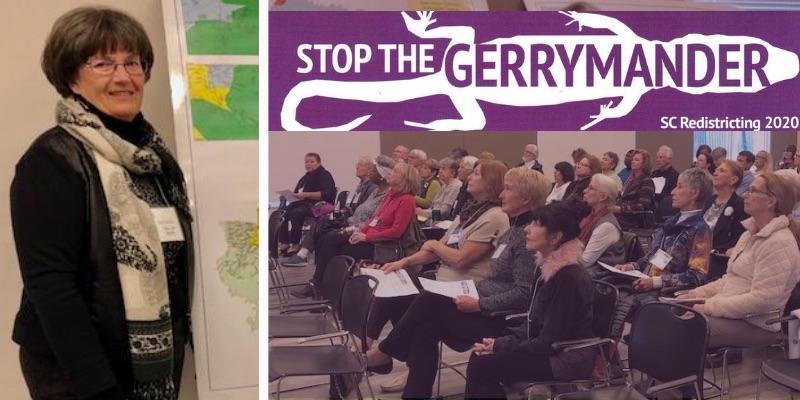 Stop the Gerrymander: SC Redistricting Reform 2020