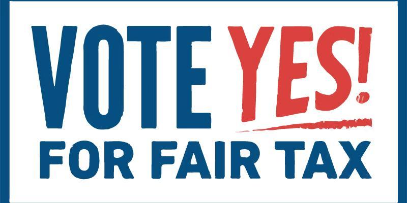 Fair Tax for Illinois
