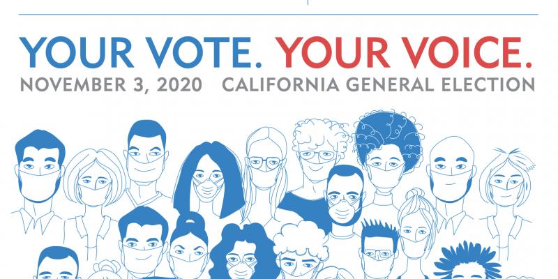 Easy Voter Guide 2020