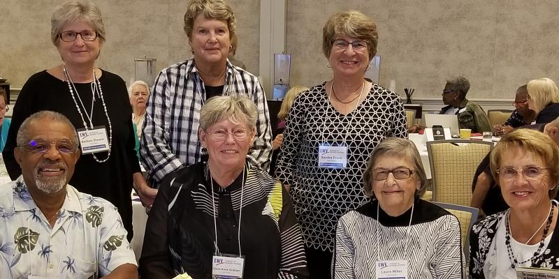 LWVLCF at the LWV FL 2019 Convention