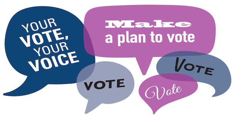 Key deadlines for voting