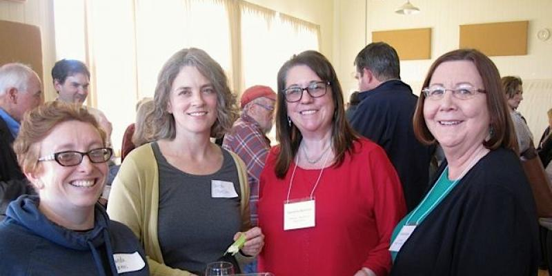 Mendocino League of Women Voters