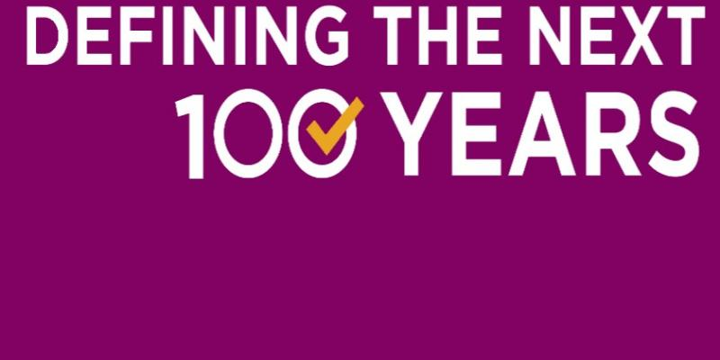 Women Power the Vote: Defining the Next 100 Years Discussion Series