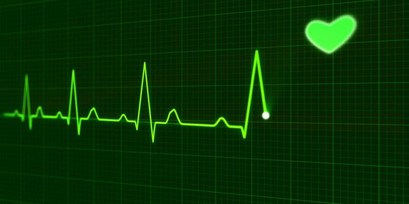 The heartbeat of healthcare