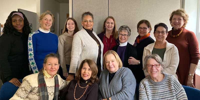 2019-2021 LWVNYS Board of Directors