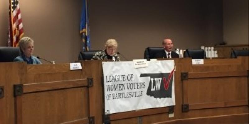 bartlesville LWV  pp