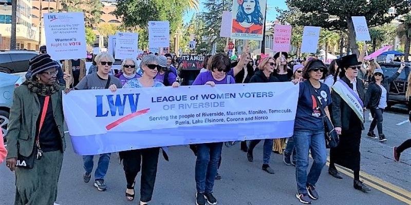 IE Women's March 1.18.2020 v2