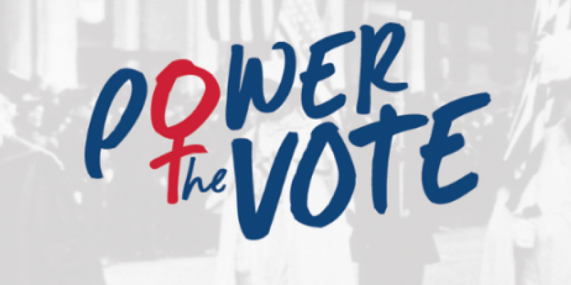 Power the Vote