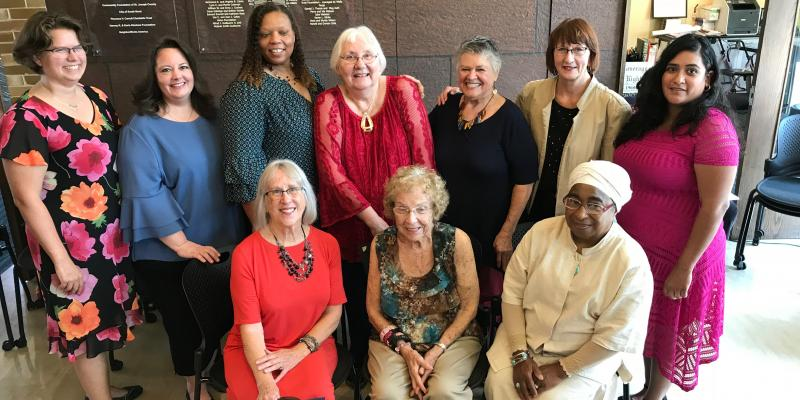 2018 Michiana Women Leaders Honorees