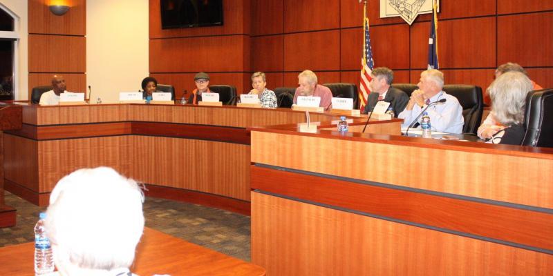 Clemson Area City Council Candidate Forum