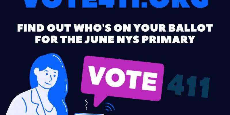 VOTE 4:11 !