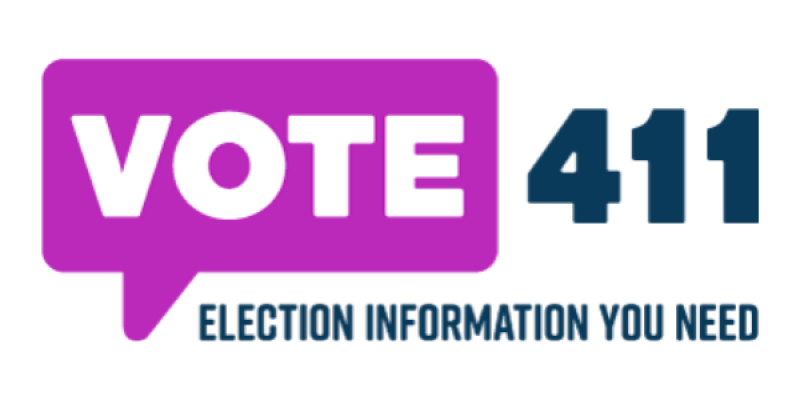 Vote411 Election Information You Need