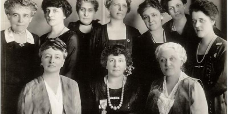 1920 Board of Directors
