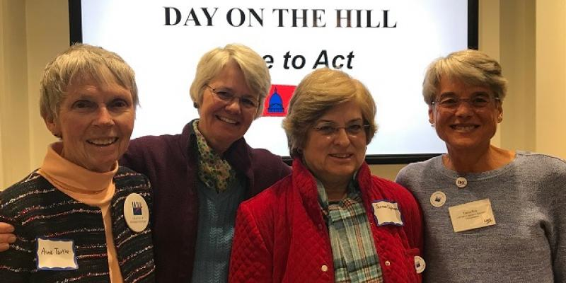 Day on the Hill 2019