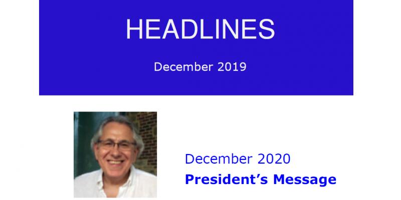Headlines December 2019