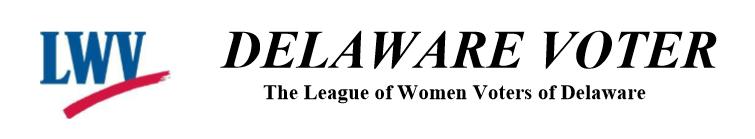 LWVDE Delaware Voter