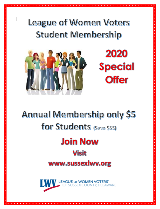 Student Membership Deal - Join for $5