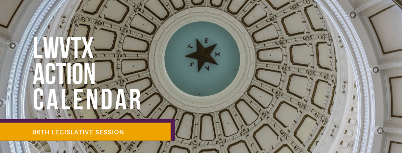 Capitol ceiling with Action Calendar words