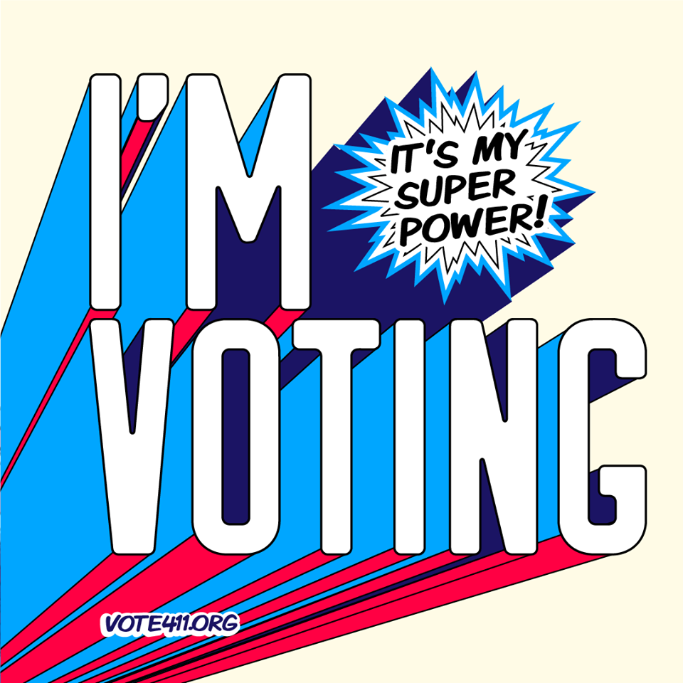 Graphic.  I'm voting it is my super power