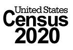 2020 us census logo