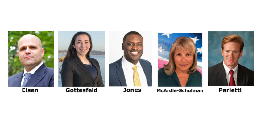 Candidates CD 17 Fall 2020