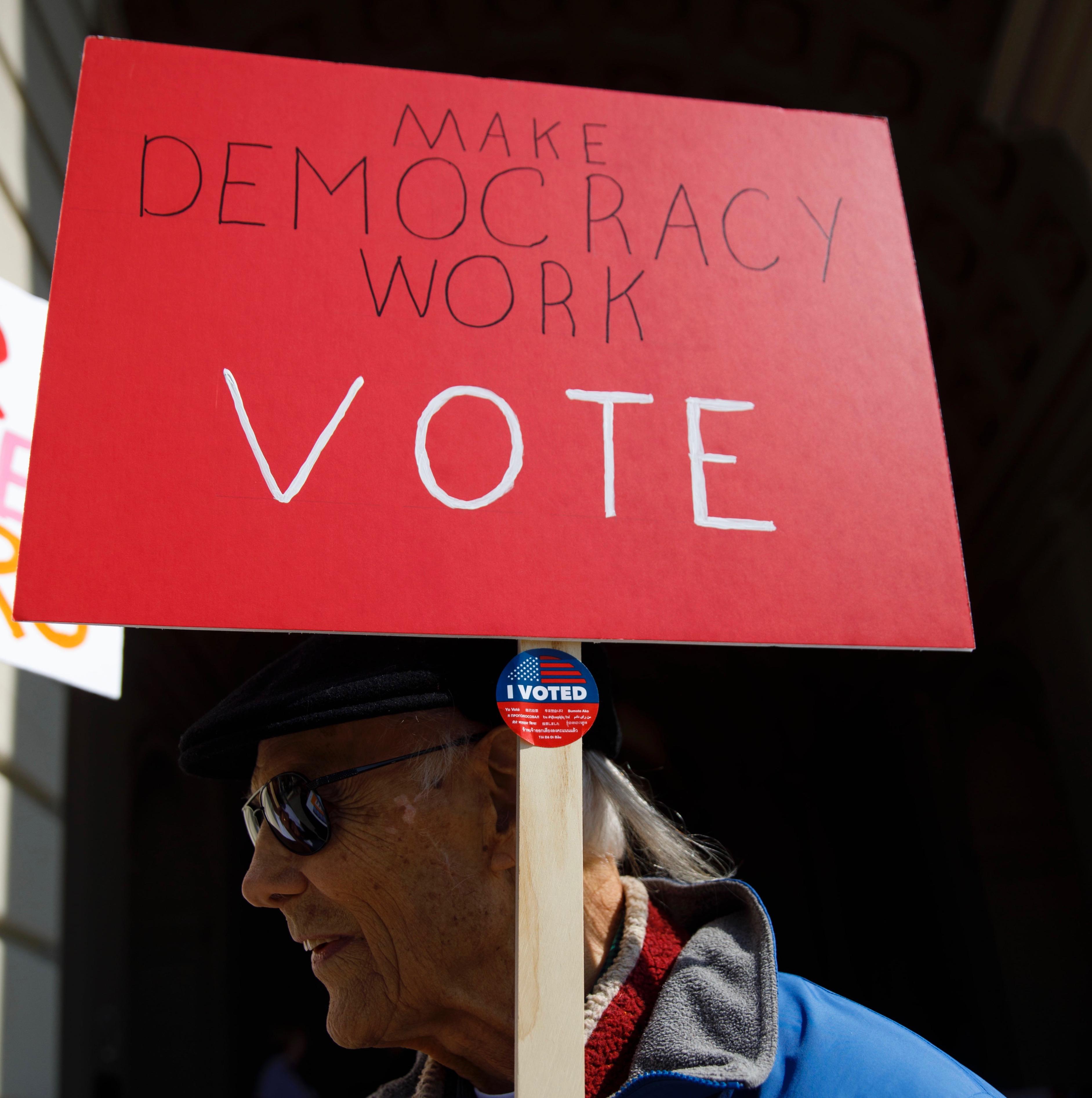 MDW Vote