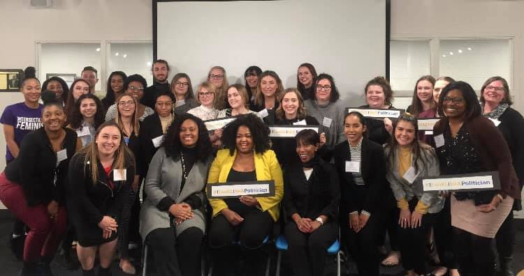 ElectHer Kent State Class of 2019