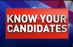 know candidats
