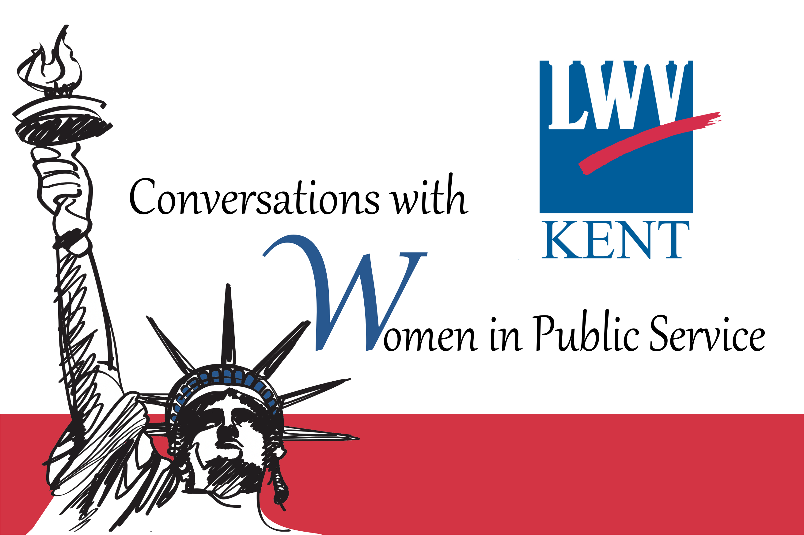 Conversations with Women in Public Service image